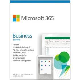 Microsoft 365 Business standard CZ (KLQ-00458)