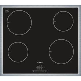 Bosch PIA 645B18E černá/nerez + Doprava zdarma