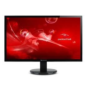 Monitor PackardBell Viseo 203DXb (UM.IK3EE.001) čierny
