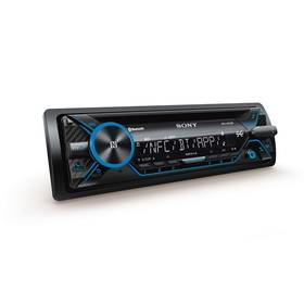 Sony MEX-N4200BT černé + Doprava zdarma
