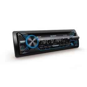 Sony MEX-N4200BT čierne