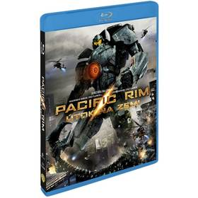 Ostatní Pacific Rim: Útok na Zemi (1 + 1 zdarma)