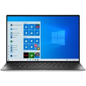 Dell XPS 13 (9300) Touch (TN-9300-N2-712SK) stříbrný (vrácené zboží 8800936572)