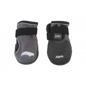 Botička ochranná Hurtta Outback Boots L 2ks - černá
