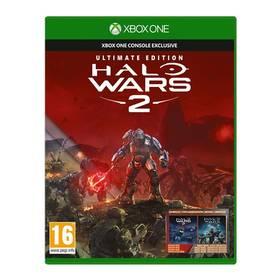 Microsoft Halo Wars 2 Ultimate edition (7GS-00015)