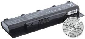 Avacom pro Asus N46/N56/N76 series/A32-N56 Li-Ion 10,8V 5800mAh (NOAS-N56-P29) + Doprava zdarma