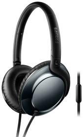 Philips SHL4805DC (SHL4805DC/00) černá