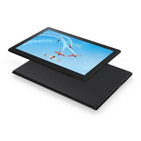 """Lenovo TAB4 10"""" LTE 32 GB (ZA2K0108CZ) černý Software F-Secure SAFE 6 měsíců pro 3 zařízení (zdarma) + Doprava zdarma"""
