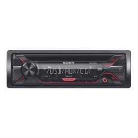 Sony CDX-G1200U černé