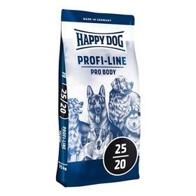 HAPPY DOG Profi-Line Pro Body 25-20  15kg