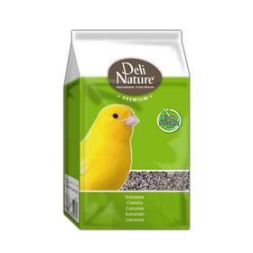 Deli Nature Premium CANARIES Kanárek 1 kg