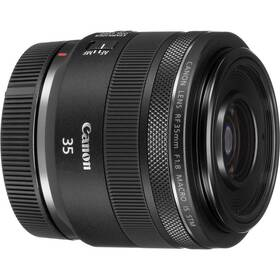Canon RF 35 mm f/1.8 Macro IS STM - SELEKCE AIP2 (2973C005) černý