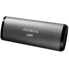 ADATA SE760 512GB (ASE760-512GU32G2-CTI) sivý