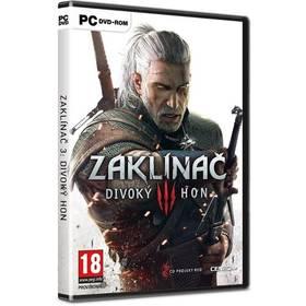 Bandai Namco Games PC Zaklínač 3: Divoký Hon (8595071033320)