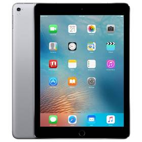 Apple iPad Pro 9,7 Wi-Fi + Cell 32 GB - Space Grey (mlpw2fd/a)
