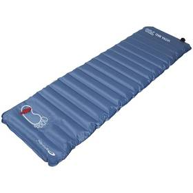 Karimatka nafukovací Spokey Ultra Bed 700, modrá + Doprava zdarma