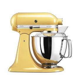 KitchenAid Artisan 5KSM175PSEMY žlutý + Doprava zdarma