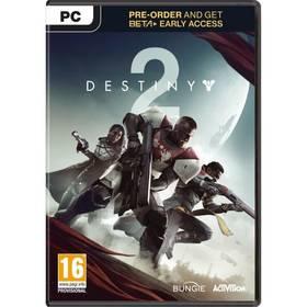 Activision PC Destiny 2_Předobjednávka 8.9.2017 (CEPC04233)