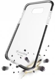 CellularLine pro Samsung Galaxy A3 (2017) (TETRACGALA317T) čierny