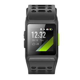 Umax U-Band P1 GPS (UB511) černý