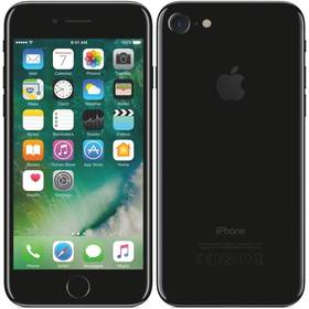 Apple iPhone 7 128 GB - Jet Black (MN962CN/A)