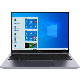 Huawei MateBook 14 Touch (53012GDQ) sivý