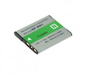 Avacom pro Sony NP-BN1 Li-ion 3.6V 630mAh (DISO-BN1-334)