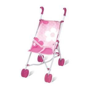 Kočiarik pre bábiky Bamboline - golfky