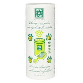 Šampón Menforsan práškový s repelentem 250 g