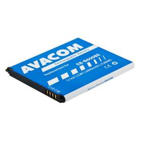 Avacom pro Samsung Galaxy S4, Li-Ion 2600mAh (náhrada EB-B600BE) (GSSA-i9500-2600A)