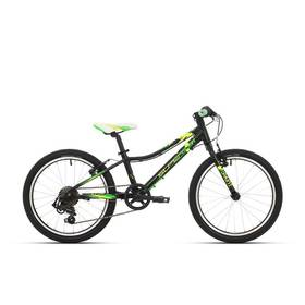 "Superior 2017 Paint XC 20"" - gloss black/neon green/lime green + Doprava zdarma"