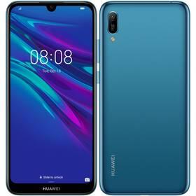 Telefon komórkowy Huawei Y6 2019 (SP-Y619DSLOM) Niebieski