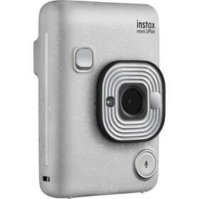 Fujifilm Instax Mini LiPlay biely