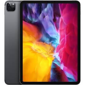 """Apple iPad Pro 11"""" (2020) WiFi + Cell 128 GB - Space Grey (MY2V2FD/A)"""