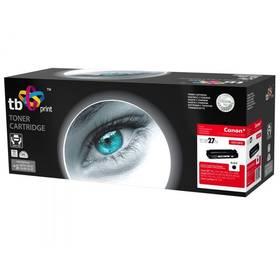 TB Canon EP-27 - kompatibilní (TC-EP27N) černý + Doprava zdarma