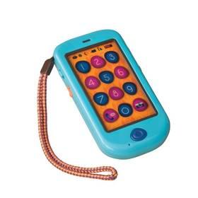 B-toys HiPhone dotykový telefon