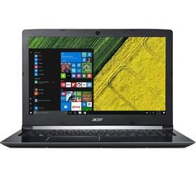 Acer Aspire 5 (A515-51G-37NX) (NX.GS3EC.001) černý + Doprava zdarma