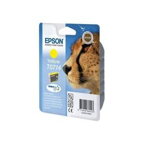 Epson C13T07144011 (C13T07144011) žlutá + Doprava zdarma