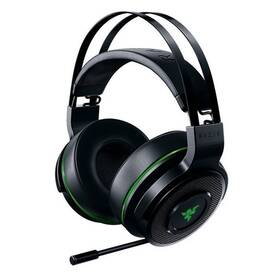 Razer Thresher Ultimate pro Xbox One (RZ04-01480100-R3G1) čierny/zelený