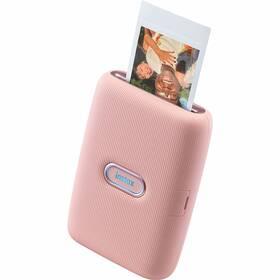 Fujifilm Instax mini Link růžová