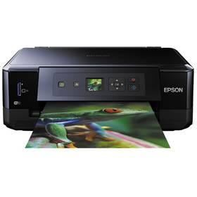 Epson Expression Premium XP-530 (C11CE81402CE) černá Software F-Secure SAFE, 3 zařízení / 6 měsíců (zdarma)