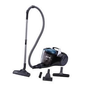 Hoover BREEZE BR71_BR30011 černý/modrý