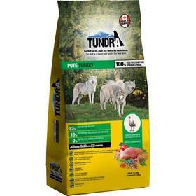 Granule Tundra Dog Turkey Alberta Wildwood Formula 11,34 kg