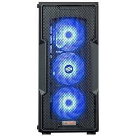 HAL3000 Alfa Gamer Ultimate 3070 Ti (PCHS2499) čierny