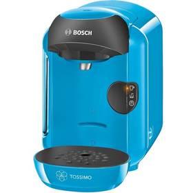 Bosch Tassimo TAS1255 modré Kapsle Jacobs Krönung Espresso 16ks pro Tassimo + Doprava zdarma