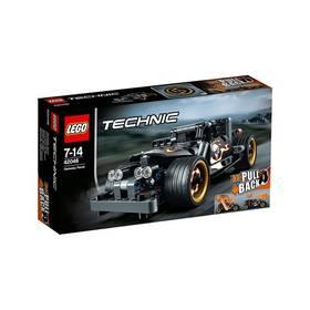 LEGO® Technic 42046 Únikové závodní auto