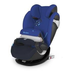 Cybex Pallas M-fix 2016, 9-36kg, Royal Blue + Doprava zdarma