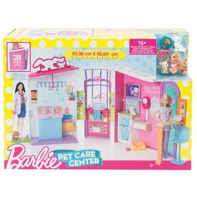 Mattel salón pro zvířátka