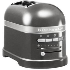 KitchenAid Artisan 5KMT2204EMS sivý