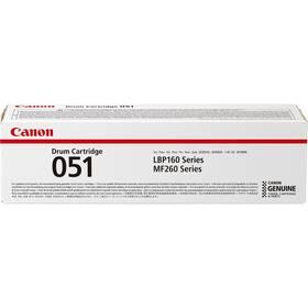 Canon CRG 051, 23 000 stran (2170C001) černý